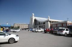 Отчет о пеше-водном походе  3 к.с., республика Бурятия, район Северного Прибайкалья