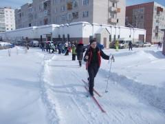 Итоговый протокол соревнований по экстремальному ориентированию на лыжах  на сверхдлинных дистанциях  (рогейн)