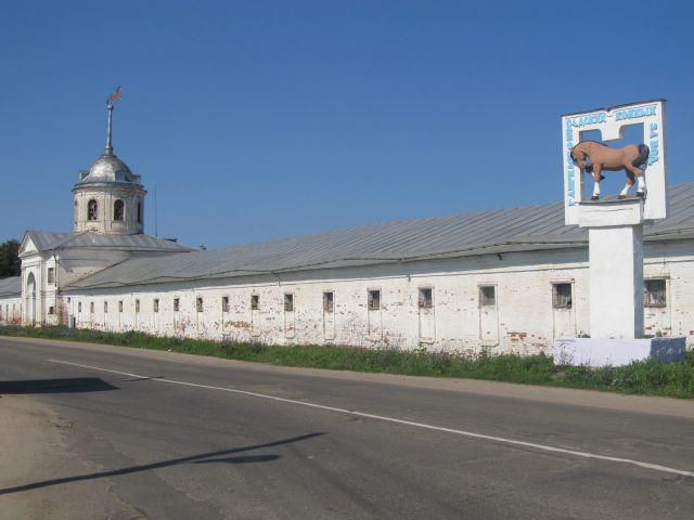 Отчет о вело походе, 1 к.с., по Костромской, Ивановской, Владимирской областям.