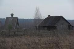 «Деревянное прошлое» 03.11.2013 г .