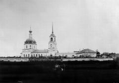 Церковь в начале 20 в.