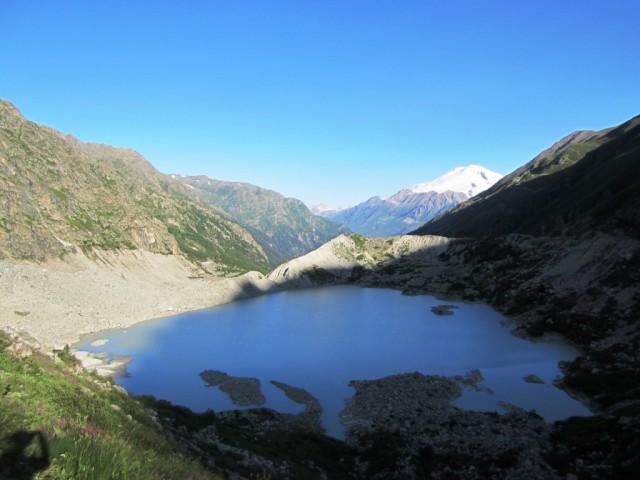 Фото 4 Озеро