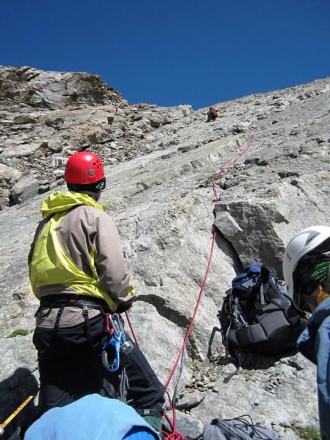 Фото 9 Подъем на перевал Гумачи