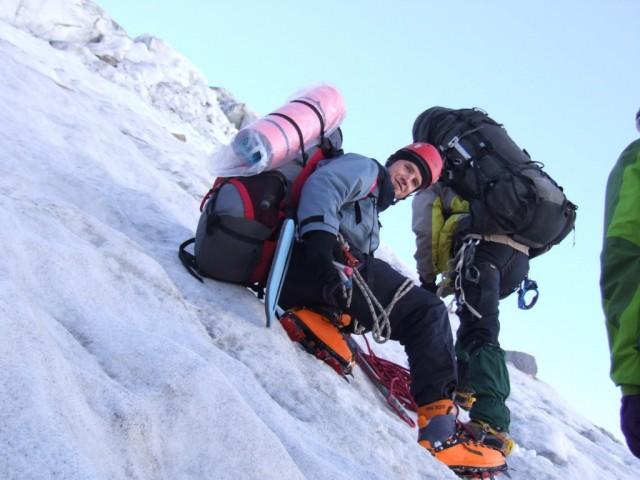 Фото 29 на ледопаде