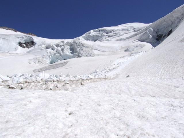 Фото 47 обвалы льда