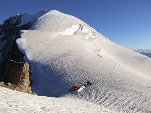 Фото 51ночевка на перевале Бодорку