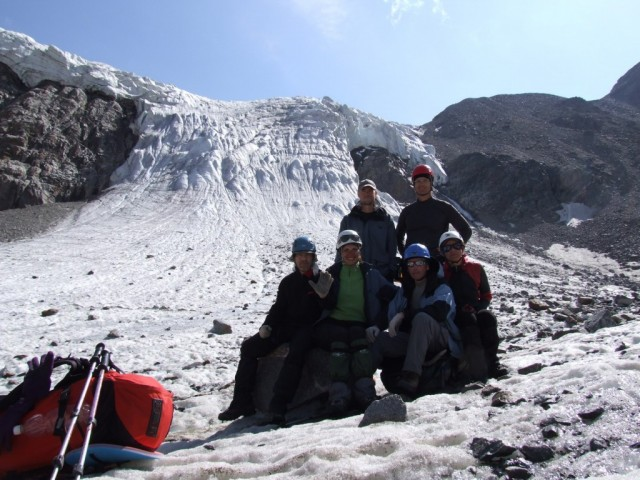 Фото 71 ледопад на лед. Шаурту