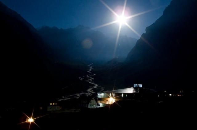 Фото 94 луна над Уллуаузом