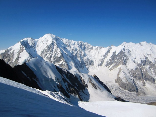 Фото 105 Верхнее плато лед. Селлы