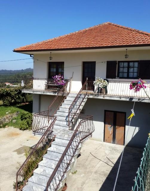 Дом Бабы Яги / Maria's house