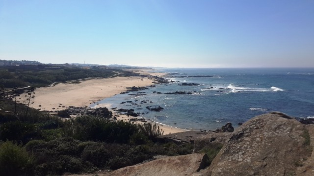 """Путь вдоль океана / The """"la costa"""" Way"""